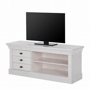 Tv Lowboard Landhausstil : lowboard weiss landhaus preisvergleiche ~ Michelbontemps.com Haus und Dekorationen
