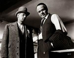 Movie Review: Citizen Kane (1941) | The Ace Black Blog