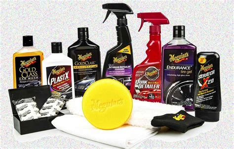 10 Best Car Detailing Products Of 2019 That You Need