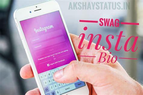 6 short insta bio / status for girls. 150+ Best stylis swag attitude insta bio   hindi instagram bio's for boys and girls