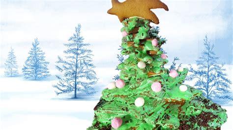 193 rbol de navidad comestible receta de postre original