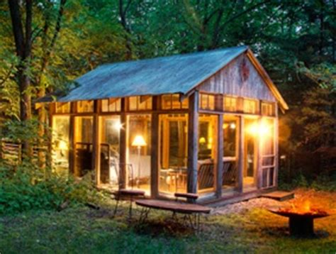 glass cabin wisconsin the glass house at candlewood cabins in southwest