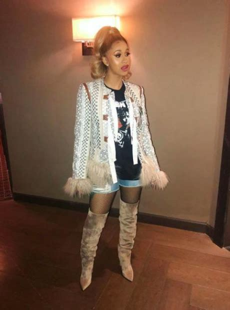 Cardi B's Outfits: 22 Of Her Best Looks - Capital XTRA