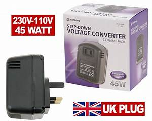Step Down Voltage Converter 240v