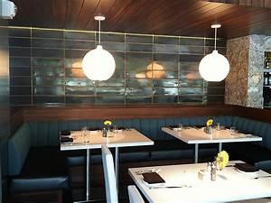 BOKA Powell Completes Architecture Interior Design For