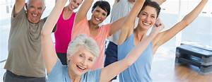 Do Older People Need Longer Exercise Recovery