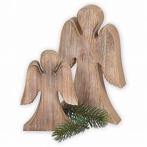 Weihnachtsdeko Aus Holz Basteln : weihnachtsdeko engel aus holz ~ Whattoseeinmadrid.com Haus und Dekorationen