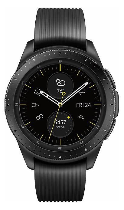 Galaxy 42mm Samsung Midnight Att Zoom