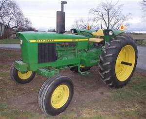 103 Best Images About John Deere Tractors Old And New