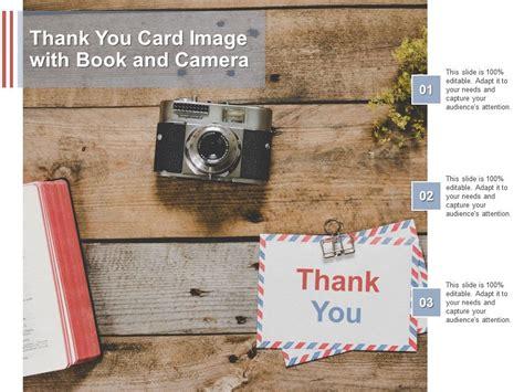 card image  book  camera
