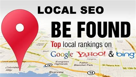 Seo Local by Local Seo Company Business Listing Service