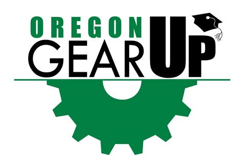 Gear Up Image by Logo Oregon Gear Up Oregon State