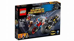 Lego DC Superheroes 76053 HD Images plus other HD images ...