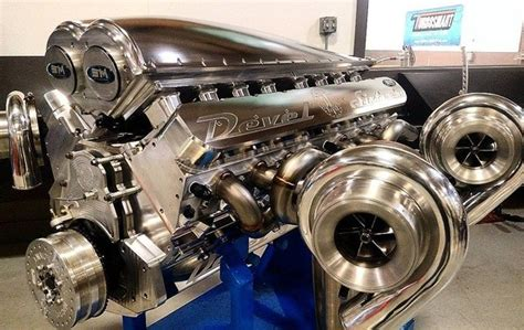 World S Most Powerful Engine by Which Car Engine Has Been The Most Powerful Up To Now Quora