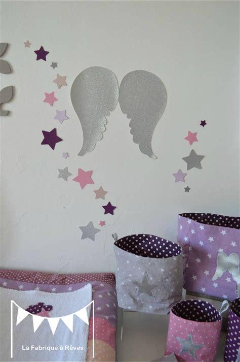 deco chambre bebe fille violet chambre violet et parme design de maison