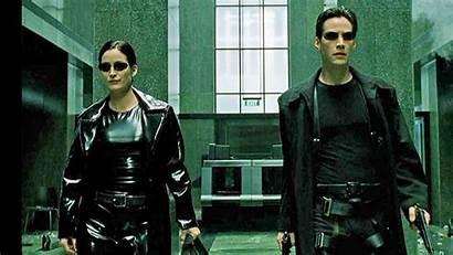 Matrix Film