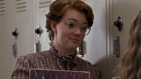 shannon purser netflix barb could and should return for stranger things