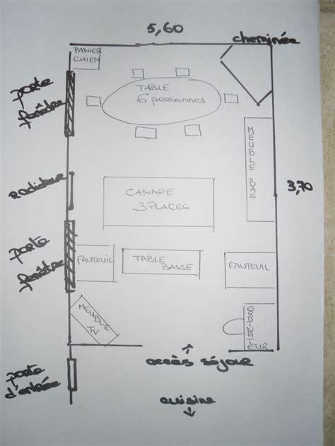 disposition des meubles dans une chambre disposition des meubles pour un petit salon salle à manger