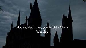 The Best Harry ... Youtube Harry Potter Quotes