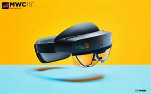 MWC 2019: Microsoft launches HoloLens 2