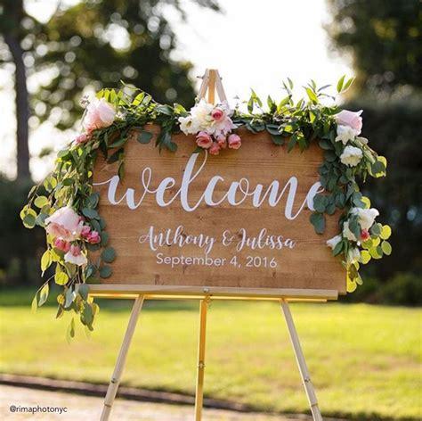 sign wedding wedding  sign wedding