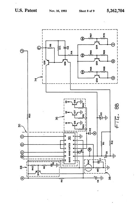 patent us5262704 protection circuit in inverter for refrigerators patents