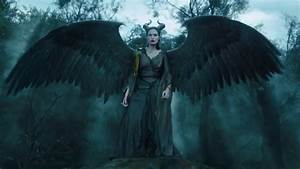 'Maleficent' Wings Teaser Trailer | Hollywood Reporter
