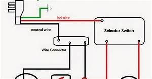 Ac Ki Wiring Diagram