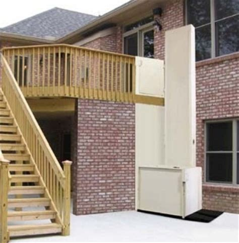 platform lifts an alternative to a residential elevator