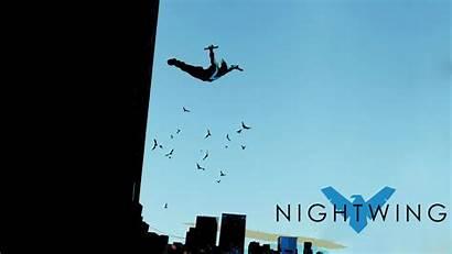 Nightwing Desktop Wallpapers Batman Laptop Phone Pc