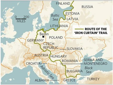 iron wine iron curtain bike along the and southern