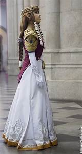 Princess Zelda from Twilight Princess Cosplay by ...