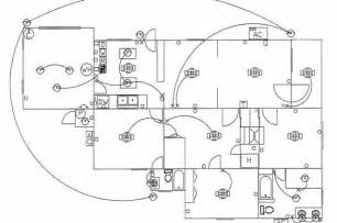 House Electrical Wiring Diagrams Residential