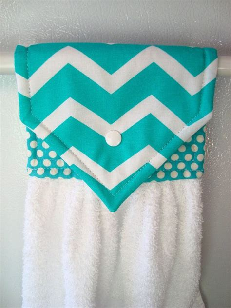 Teal Chevron Bathroom Set by 17 Best Ideas About Teal Kitchen Decor On Teal