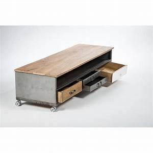 Meuble Tv Roulettes Ikea : meuble tv bas sur roulettes ~ Melissatoandfro.com Idées de Décoration