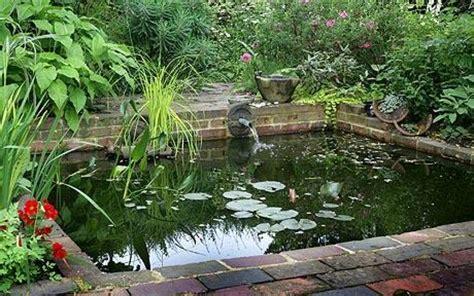 photos of garden ponds garden pond pictures
