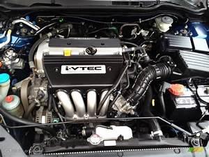 2006 Honda Accord Lx Coupe Engine Photos