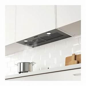Hotte Encastrable Ikea : les 25 meilleures id es concernant hotte encastrable sur ~ Premium-room.com Idées de Décoration