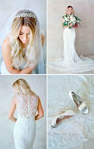 see lauren conrads wedding dress more pics from her i With lauren conrad wedding dress