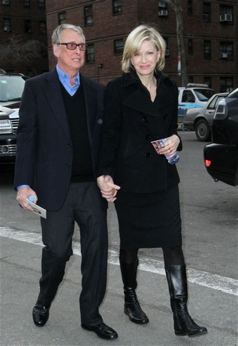 mike nichols new york apartment 25 best ideas about diane sawyer on pinterest plus de