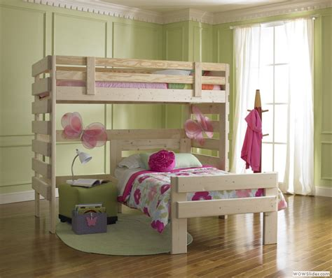 pdf diy lshaped bunk bed building plans download machinist