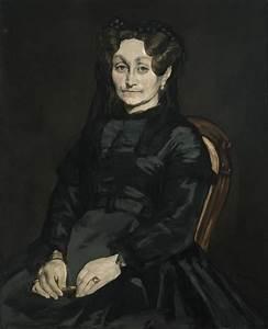 Madame Auguste Manet