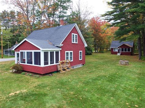 Charming Waterfront Home Perfect For Family Vrbo