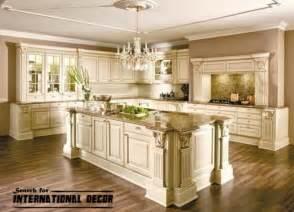 luxury kitchen furniture best designs of luxury kitchens in style