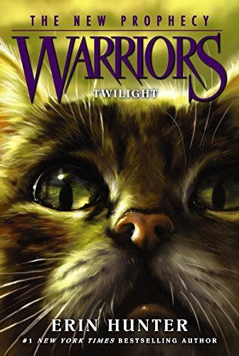 twilight warriors   prophecy book  book review