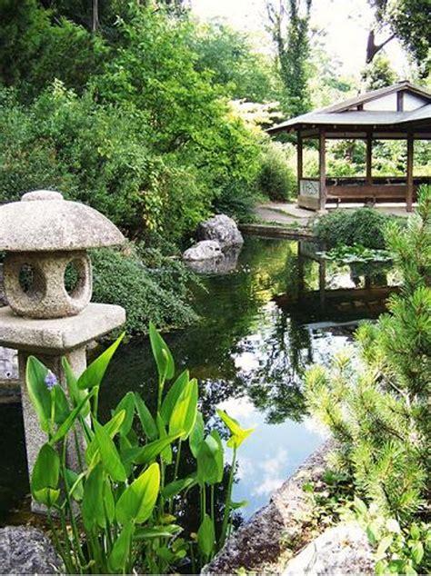 Il Giardino Giapponese E L'orto Botanico Di Roma  Evento Fai