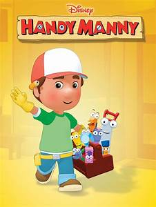 Handy Manny TV Show: News, Videos, Full Episodes and More ...