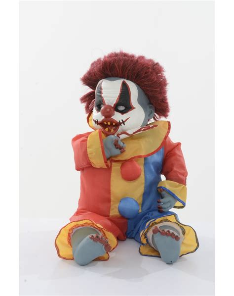 creepy clown decorations 136 best images about evil pins on pinterest halloween decorations scary clowns and halloween