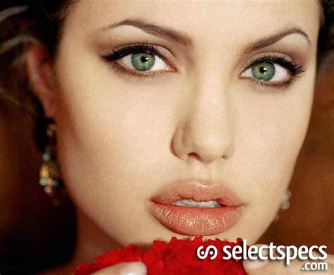 eye color facts choosing specs  enhance eye color selectspecs glasses blog