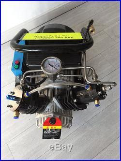 pump mpapsi high pressure paintball air compressor